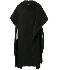 Andrea Ya'aqov | Hooded Vest Size Medium