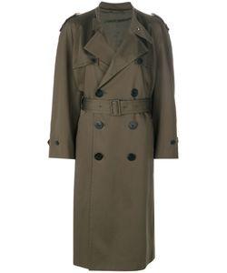 Neil Barrett   Trench Coat 38