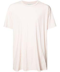 John Elliott   Raw Edge T-Shirt Size Xl