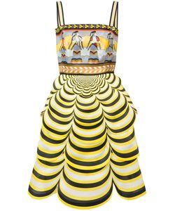 Mary Katrantzou | Pandora Scalloped Dress Women
