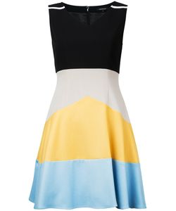 Loveless | Colour Block Dress 9