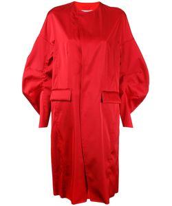 Toga Pulla   Oversized Coat Size