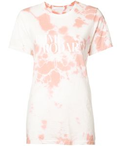 Rodarte | Tie-Dye Effect T-Shirt S