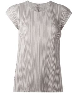 Pleats Please By Issey Miyake | Pleated Top