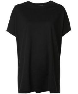 Y's   Loose Fit T-Shirt 2 Cotton