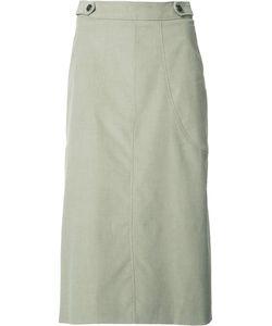 Vanessa Seward | Charlie Skirt 34 Cotton/Spandex/Elastane