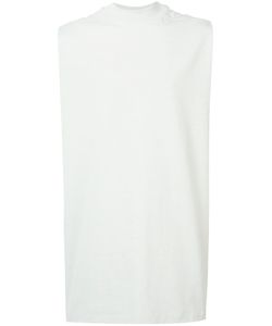 Rick Owens | Tunic Tank Top Size Medium
