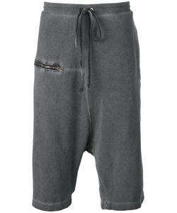 Lost And Found Rooms | Lost Found Rooms Zipped Shorts