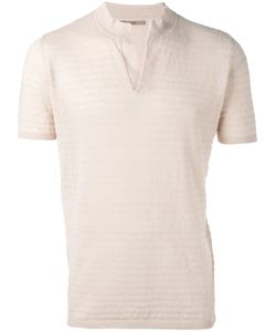 Nuur | V-Neck T-Shirt