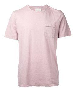 Oliver Spencer | Envelope Pocket Tshirt Medium