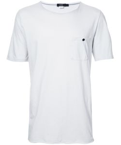 Bassike | Original Pocket T-Shirt Small Cotton