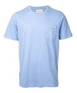 Oliver Spencer | Envelope Pocket Tshirt Large