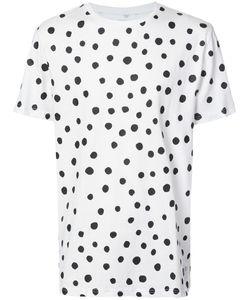 Stampd   Dots Print Top L