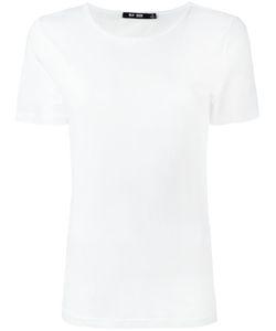 Blk Dnm | Plain T-Shirt Size Large