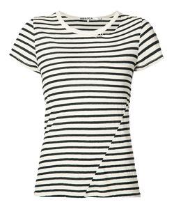 Pam & Gela   Striped T-Shirt