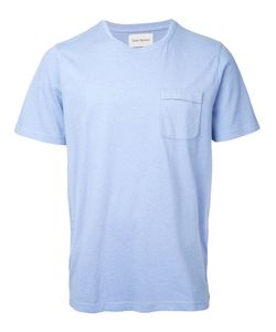 Oliver Spencer | Envelope Pocket T Shirt