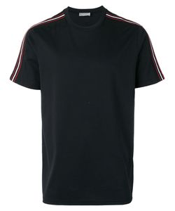 Dior Homme | Stripe Sleeve T-Shirt Size Medium
