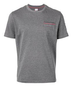 Moncler Gamme Bleu | Pocket T-Shirt