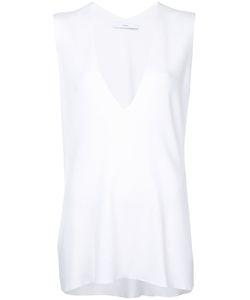 Astraet | Plunge Knit Tank Top