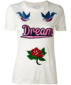 Ash | Bird T-Shirt S