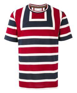 Paul Smith   Striped T-Shirt L