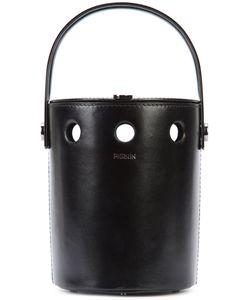 Perrin Paris | Basket Tote Bag