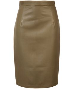 Sylvie Schimmel | Glove Skirt Women 40