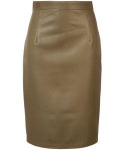 Sylvie Schimmel | Glove Skirt Women 40