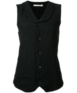 Aleksandr Manamïs | Pocket Detail Waistcoat