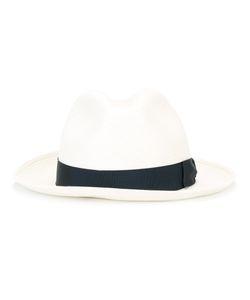 Borsalino | Band Trilby Hat 57