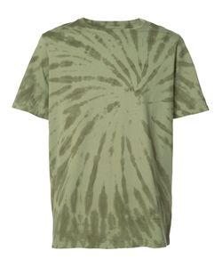Ovadia & Sons   Tie-Dye T-Shirt
