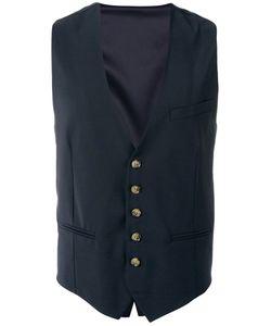 Eleventy | Slim-Fit Waistcoat Size 50