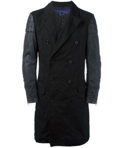 Junya Watanabe Comme Des Garçons   Man Double Breasted Coat Size