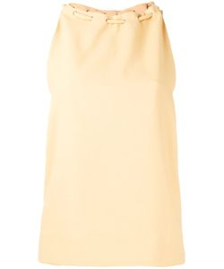 Nomia | Sleeveless Blouse 4