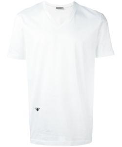 Dior | V-Neck T-Shirt Size Large