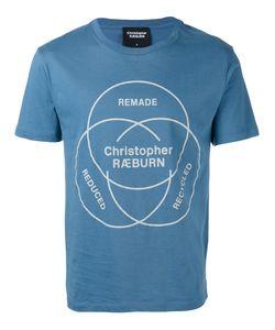 Christopher Raeburn | Ethos Print T-Shirt Size Xs