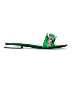 Toga Pulla | Embellished Sandals