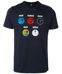 PS Paul Smith   Ps By Paul Smith Speed Print T-Shirt