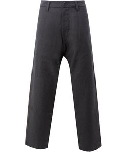 Ziggy Chen | Tailored Trousers Men 46