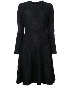 Huishan Zhang   Flared Dress
