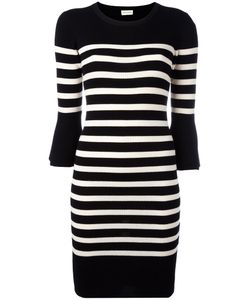 By Malene Birger | Striped Knitted Dress Size Medium