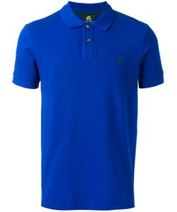 PS Paul Smith | Ps By Paul Smith Chest Embroidery Polo Shirt Size Large