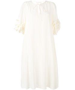 See by Chloé | Ruffled Sleeve Dress