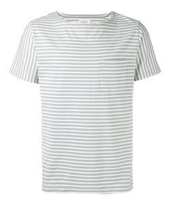Saturdays Surf Nyc | Striped T-Shirt Medium Cotton