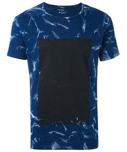 Calvin Klein Jeans | Water Print Logo T-Shirt