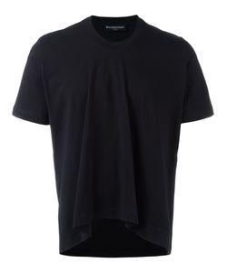 Balenciaga | Cropped T-Shirt Size Large