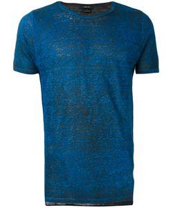 Avant Toi | Round Neck T-Shirt Size Xl