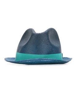 Paul Smith | Woven Hat Medium