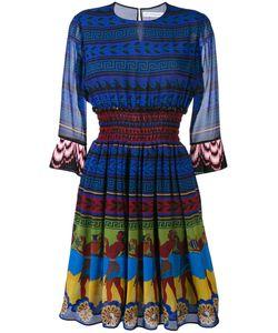 Mary Katrantzou | Hemera Short Dress