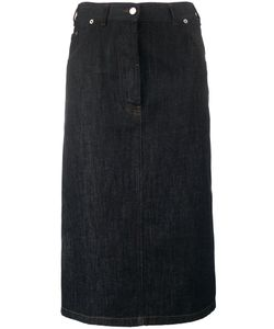 Dries Van Noten | Silvan Mid-Length Skirt Size 40